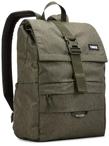 0085854243636 - Thule CAMPUS outset backpack forest night (22 liter)