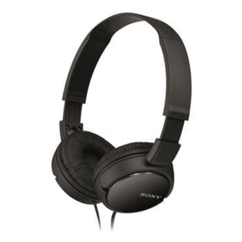 4905524930184 - Sony On-Ear koptelefoon Vouwbaar Basic Zwart