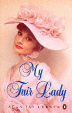 9780140013641 - My fair lady