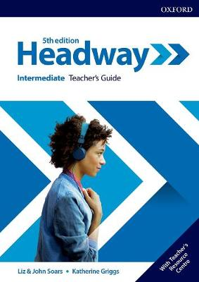 9780194529358 - New headway intermediate teacher's guide +res cent+pract