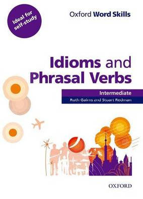 9780194620123 - Idioms and phrasal verbs intermediate