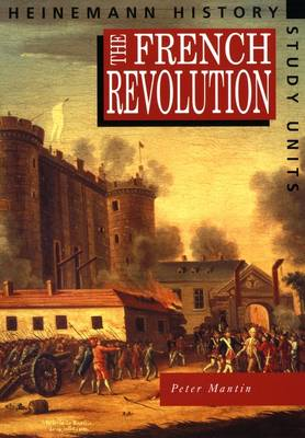 9780435312824 - The french revolution