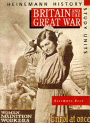9780435312848 - Britain and the great war
