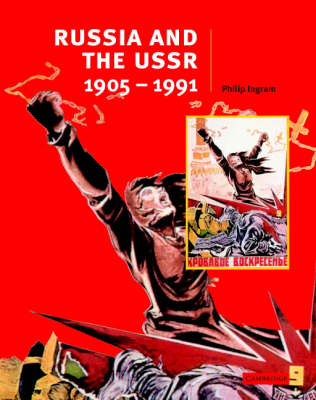 9780521568678 - Russia and the ussr 1905-1991