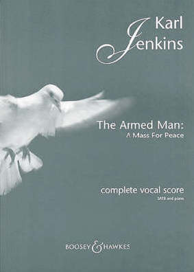 9780851624686 - The armed man (complete)