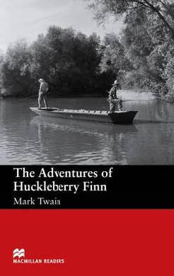 9781405072342 - The adventures of Huckleberry Finn