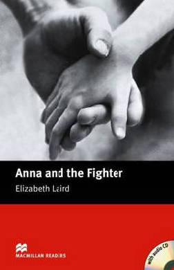9781405076104 - Anna and the fighter (+ audio-cd)