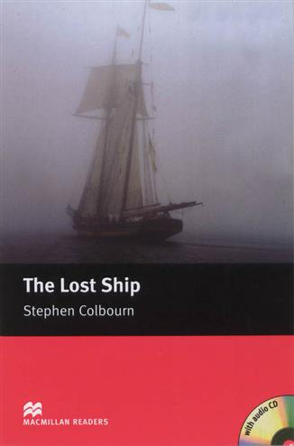 9781405077910 - The lost ship (+ audio-cd)