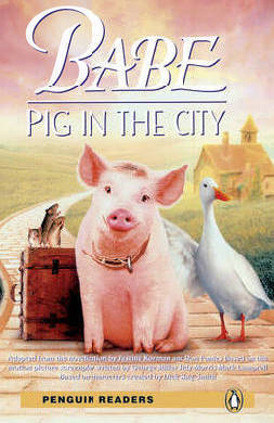 9781405881579 - Babe pig in the city