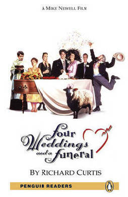 9781405882446 - Four weddings and a funeral