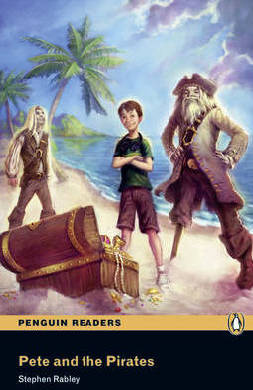 9781408221167 - Pete and the pirates