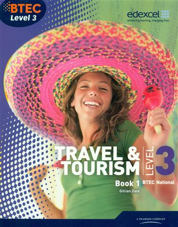 9781846907272 - Btec level 3 national travel and tourism 1