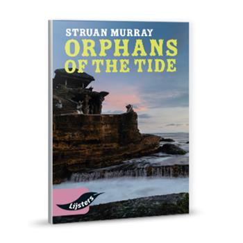 9789001290429 - Orphans of the Tide (Young Blackbirds 2021)
