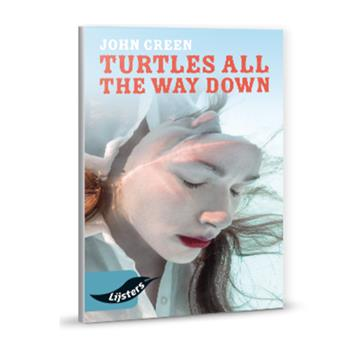 9789001290436 - Turtles all the Way Down (Young Blackbirds 2021)