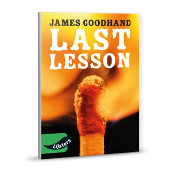 9789001290443 - Last Lesson (Young Blackbirds 2021)
