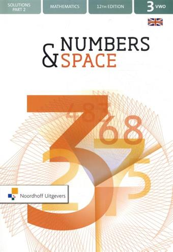 9789001901080 - Numbers and space (12e ed) 3v solutions part 2