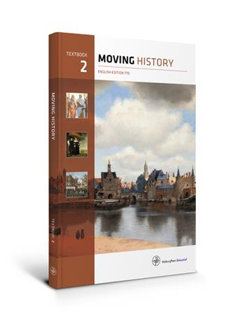 9789057309069 - Moving history 2hv textbook